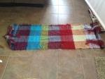 fuzzy rug