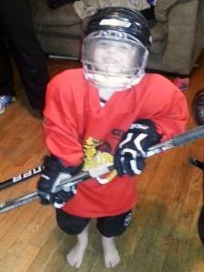 hockey elliott