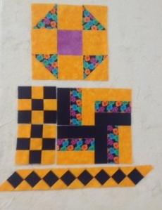 paris quilt block