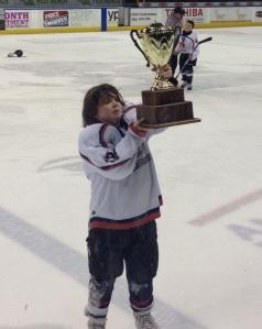 cade trophy