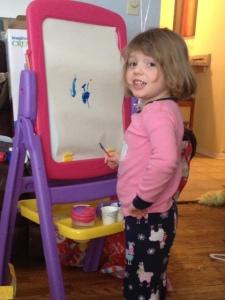 painting elliott
