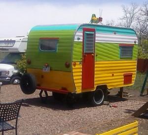 baby camper